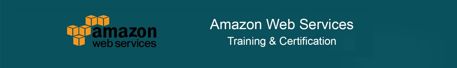 Aws Certification Aws Training Aws Boot Camp Residential